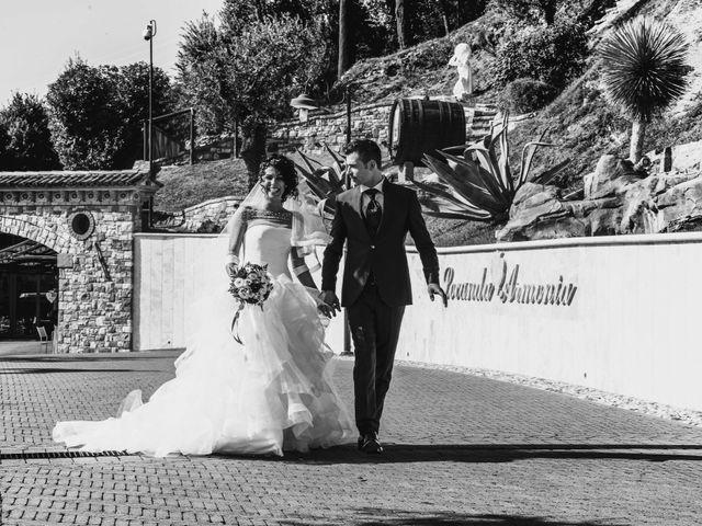Il matrimonio di Stefano e Annalisa a Verdello, Bergamo 90