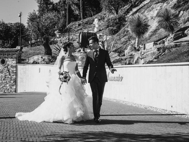 Il matrimonio di Stefano e Annalisa a Verdello, Bergamo 91