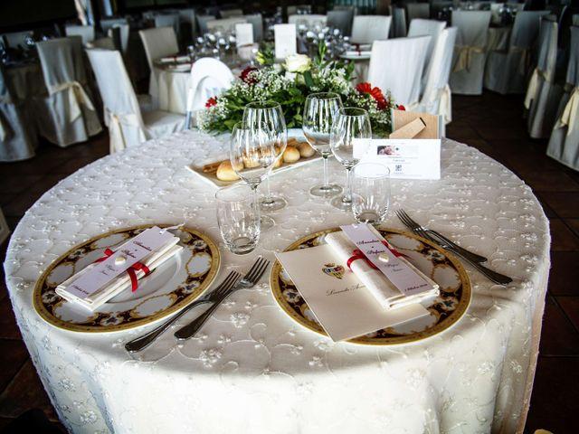 Il matrimonio di Stefano e Annalisa a Verdello, Bergamo 95
