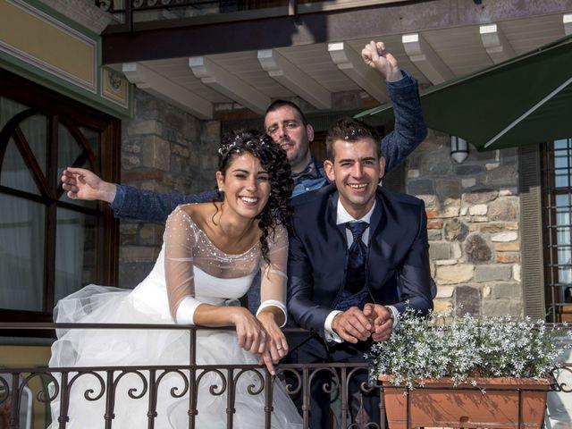 Il matrimonio di Stefano e Annalisa a Verdello, Bergamo 101