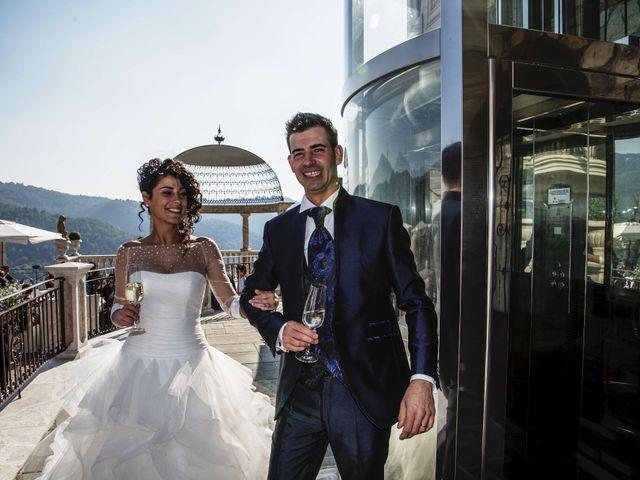 Il matrimonio di Stefano e Annalisa a Verdello, Bergamo 103
