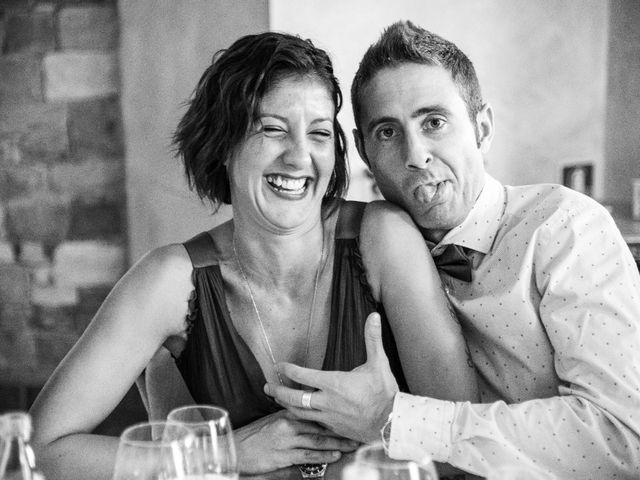 Il matrimonio di Stefano e Annalisa a Verdello, Bergamo 110