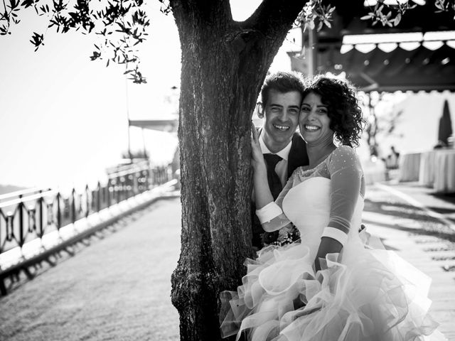 Il matrimonio di Stefano e Annalisa a Verdello, Bergamo 120