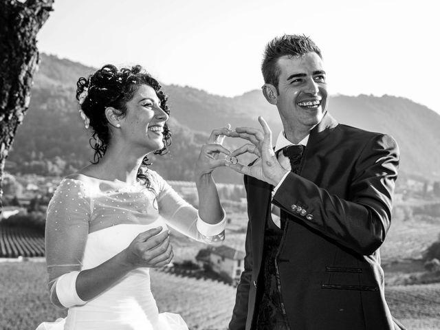 Il matrimonio di Stefano e Annalisa a Verdello, Bergamo 127