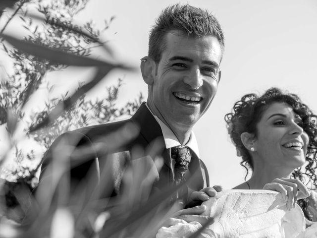 Il matrimonio di Stefano e Annalisa a Verdello, Bergamo 129