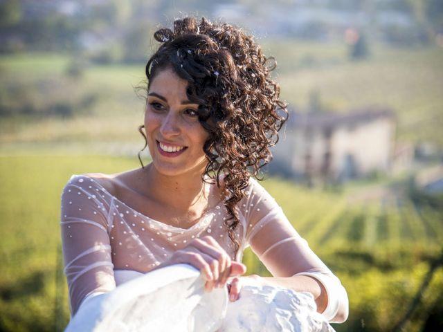 Il matrimonio di Stefano e Annalisa a Verdello, Bergamo 130