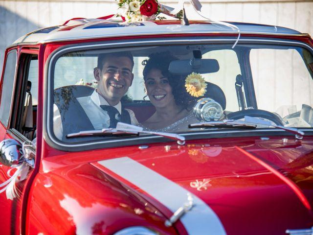 Il matrimonio di Stefano e Annalisa a Verdello, Bergamo 138