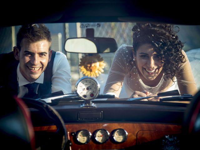 Il matrimonio di Stefano e Annalisa a Verdello, Bergamo 140