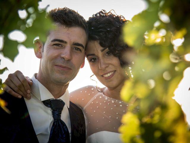 Il matrimonio di Stefano e Annalisa a Verdello, Bergamo 141