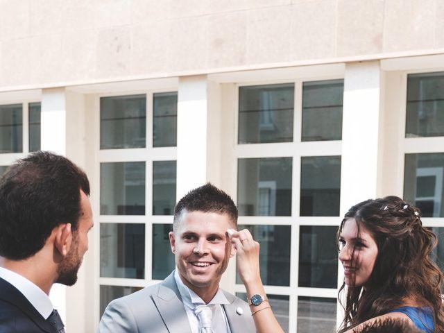 Il matrimonio di Antonio e Silvia a Gorgonzola, Milano 7