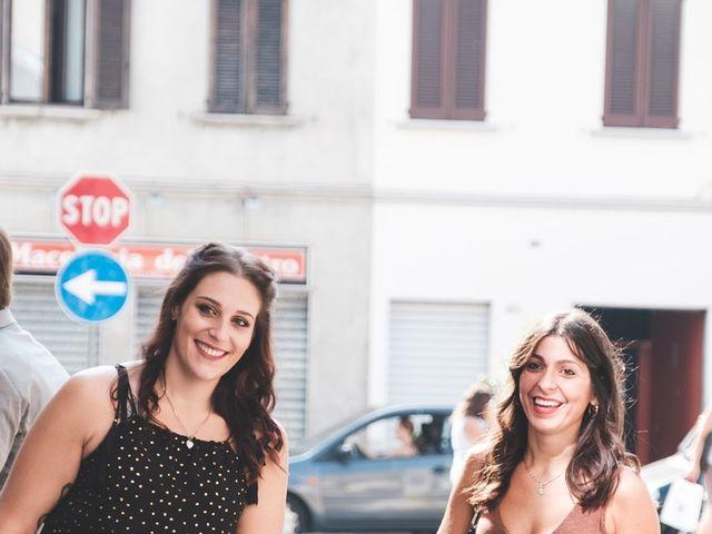 Il matrimonio di Antonio e Silvia a Gorgonzola, Milano 11