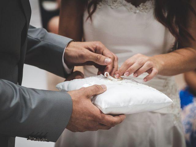 Il matrimonio di Antonio e Silvia a Gorgonzola, Milano 28