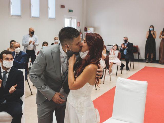 Il matrimonio di Antonio e Silvia a Gorgonzola, Milano 31
