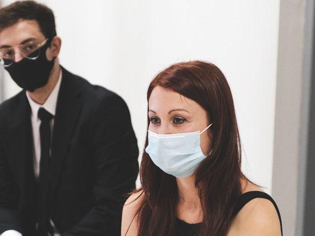 Il matrimonio di Antonio e Silvia a Gorgonzola, Milano 38
