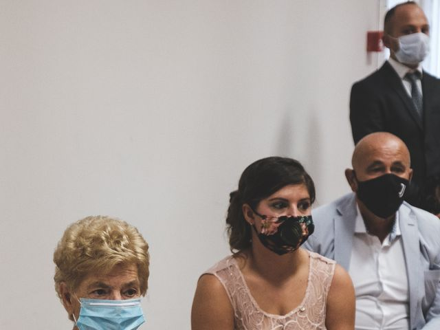 Il matrimonio di Antonio e Silvia a Gorgonzola, Milano 39