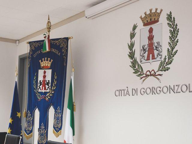 Il matrimonio di Antonio e Silvia a Gorgonzola, Milano 41