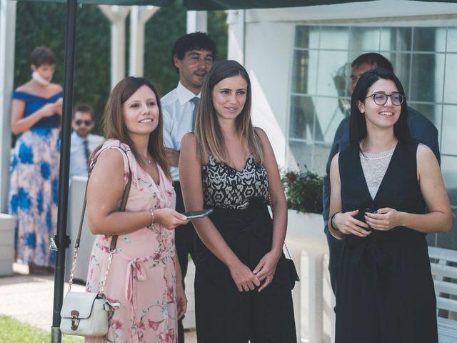 Il matrimonio di Antonio e Silvia a Gorgonzola, Milano 53