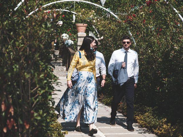 Il matrimonio di Antonio e Silvia a Gorgonzola, Milano 56