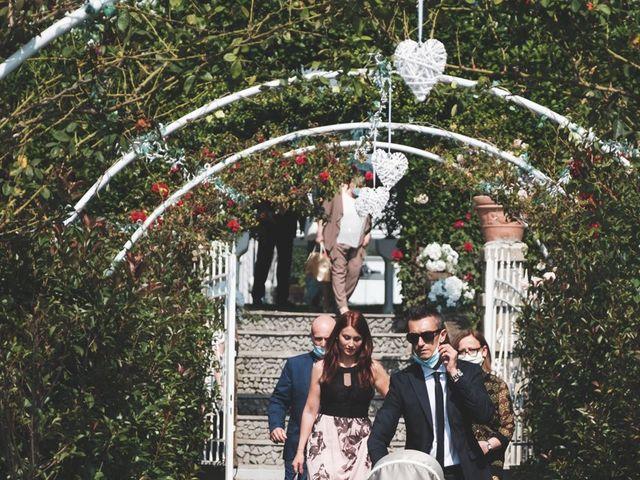 Il matrimonio di Antonio e Silvia a Gorgonzola, Milano 57