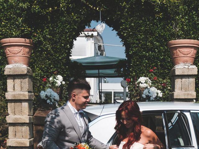 Il matrimonio di Antonio e Silvia a Gorgonzola, Milano 60