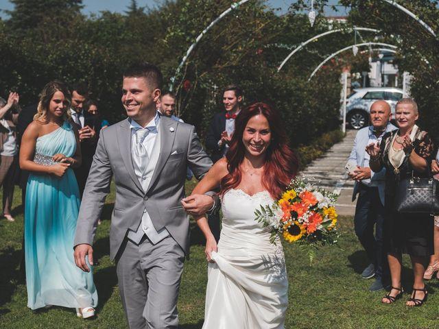 Il matrimonio di Antonio e Silvia a Gorgonzola, Milano 63