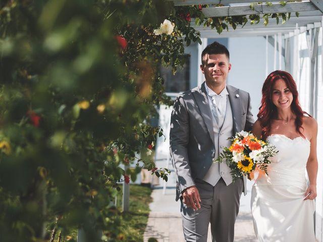 Il matrimonio di Antonio e Silvia a Gorgonzola, Milano 71