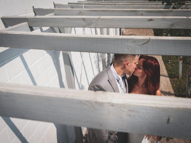 Il matrimonio di Antonio e Silvia a Gorgonzola, Milano 80