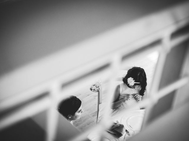 Il matrimonio di Antonio e Silvia a Gorgonzola, Milano 92