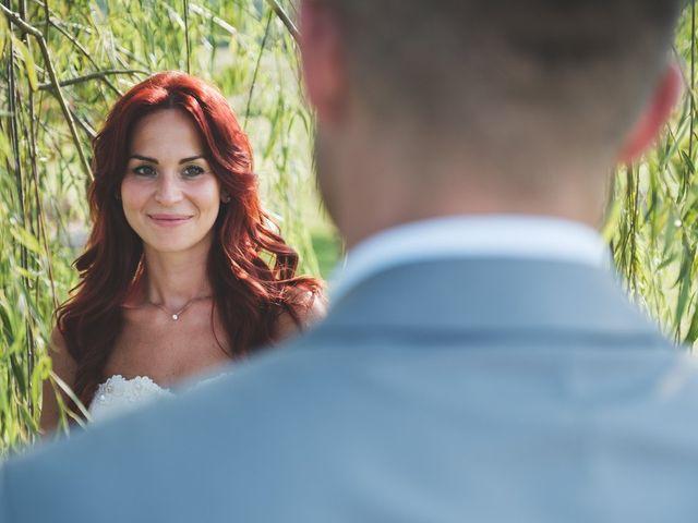 Il matrimonio di Antonio e Silvia a Gorgonzola, Milano 119