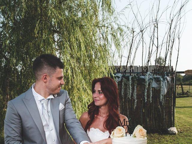 Il matrimonio di Antonio e Silvia a Gorgonzola, Milano 130