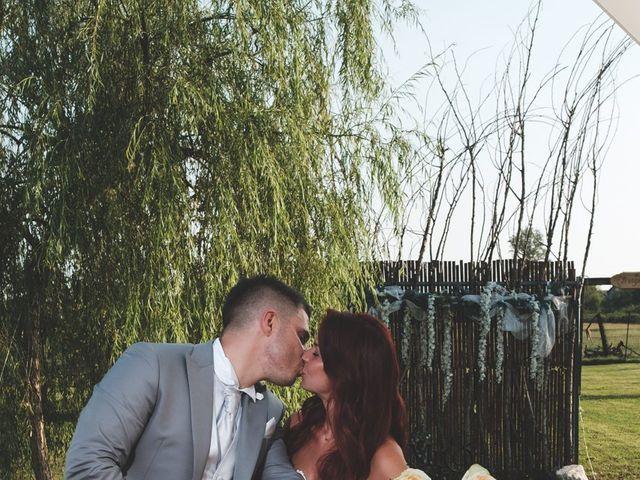 Il matrimonio di Antonio e Silvia a Gorgonzola, Milano 131