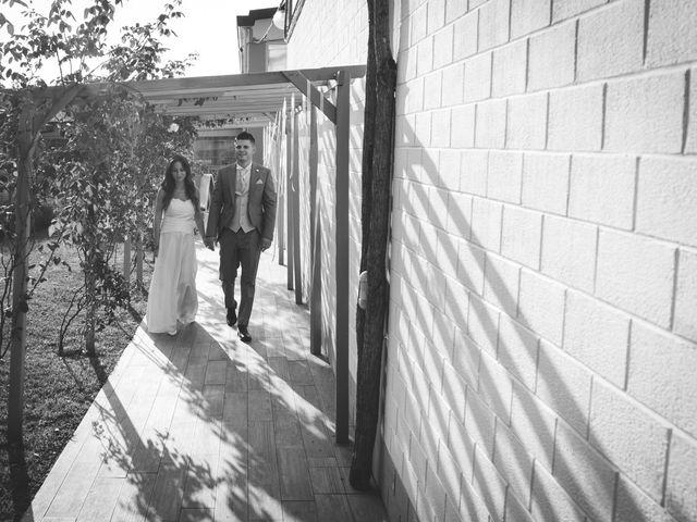Il matrimonio di Antonio e Silvia a Gorgonzola, Milano 139