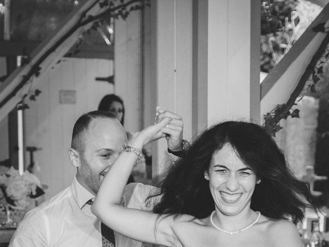 Il matrimonio di Antonio e Silvia a Gorgonzola, Milano 143