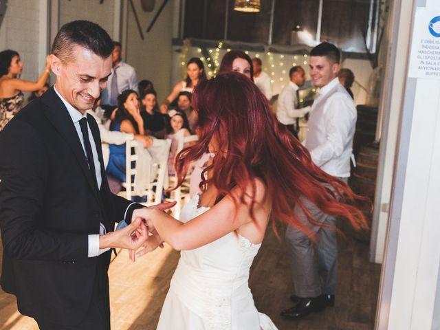 Il matrimonio di Antonio e Silvia a Gorgonzola, Milano 2