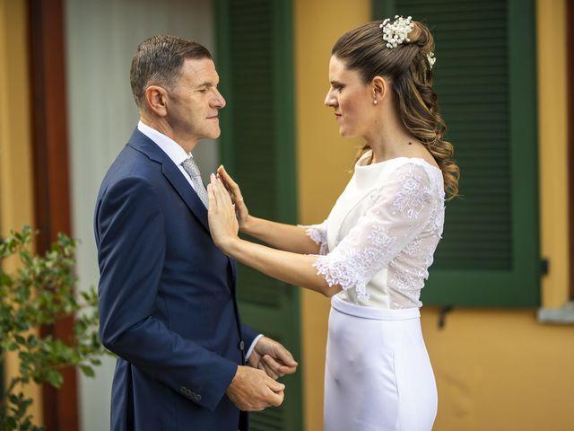Il matrimonio di Moreno e Lucilla a Palazzago, Bergamo 8