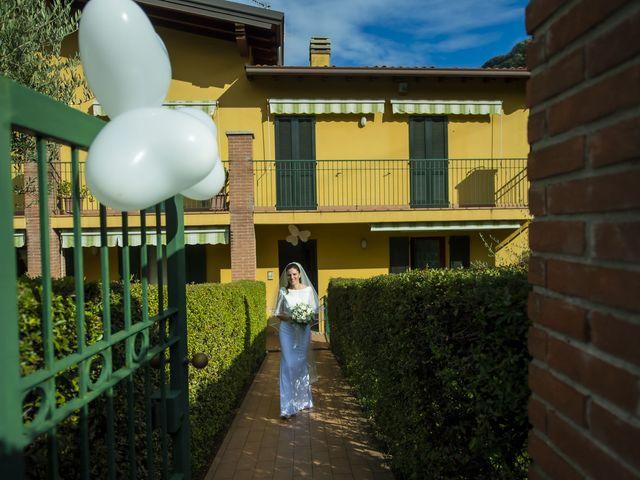 Il matrimonio di Moreno e Lucilla a Palazzago, Bergamo 9