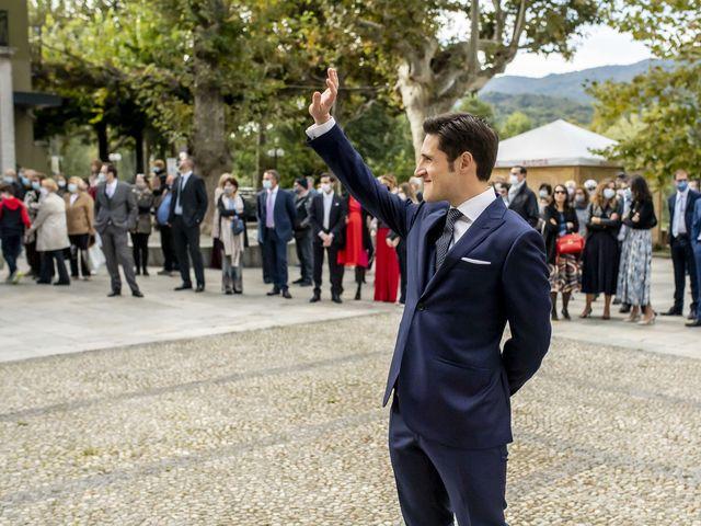 Il matrimonio di Moreno e Lucilla a Palazzago, Bergamo 13