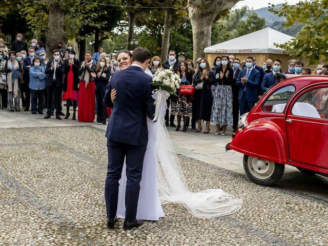 Il matrimonio di Moreno e Lucilla a Palazzago, Bergamo 15