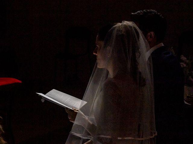 Il matrimonio di Moreno e Lucilla a Palazzago, Bergamo 22