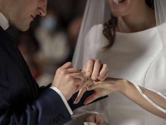 Il matrimonio di Moreno e Lucilla a Palazzago, Bergamo 25