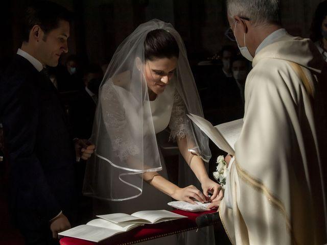 Il matrimonio di Moreno e Lucilla a Palazzago, Bergamo 26