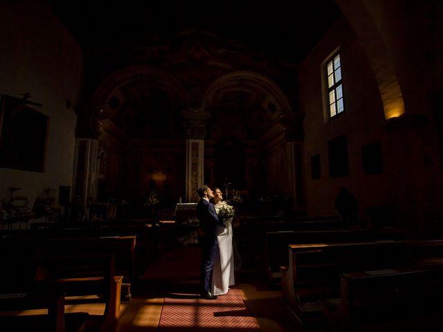 Il matrimonio di Moreno e Lucilla a Palazzago, Bergamo 1