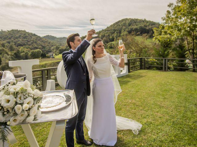 Il matrimonio di Moreno e Lucilla a Palazzago, Bergamo 37