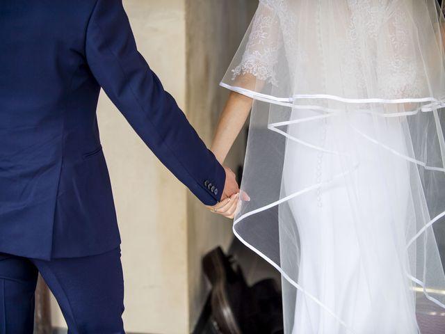 Il matrimonio di Moreno e Lucilla a Palazzago, Bergamo 38