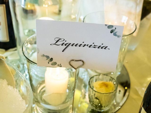 Il matrimonio di Moreno e Lucilla a Palazzago, Bergamo 41