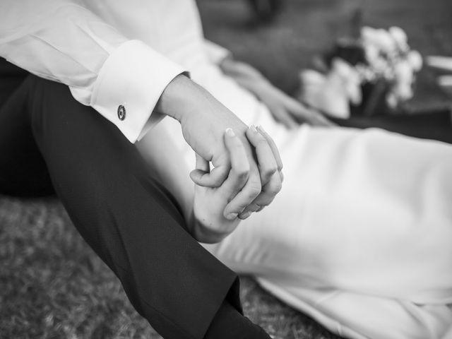 Il matrimonio di Moreno e Lucilla a Palazzago, Bergamo 47