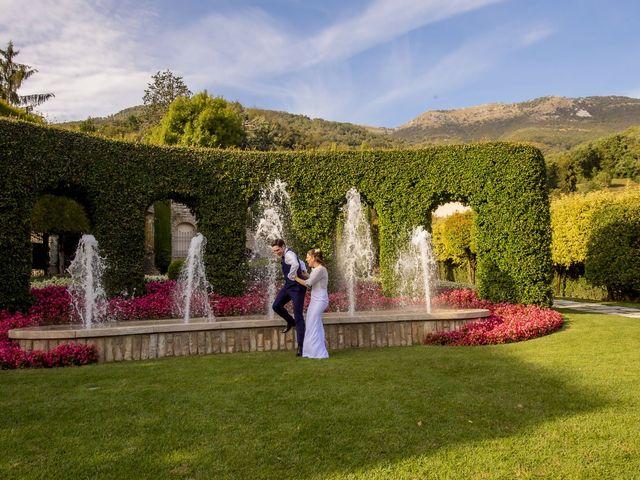 Il matrimonio di Moreno e Lucilla a Palazzago, Bergamo 51