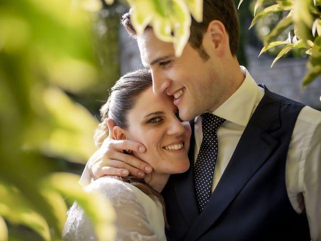 Il matrimonio di Moreno e Lucilla a Palazzago, Bergamo 2