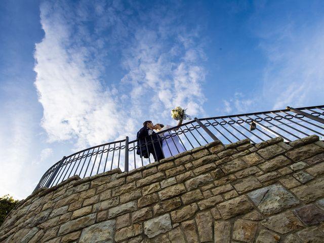Il matrimonio di Moreno e Lucilla a Palazzago, Bergamo 53