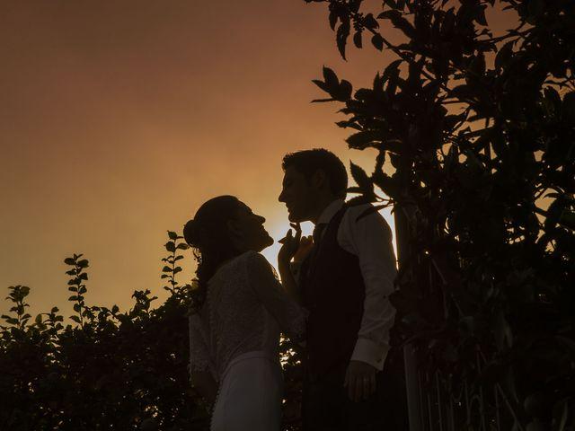 Il matrimonio di Moreno e Lucilla a Palazzago, Bergamo 54